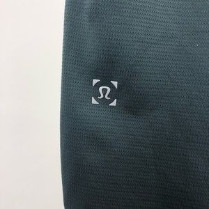 Lululemon 5 Year Basic Tee, New Logo EUC!